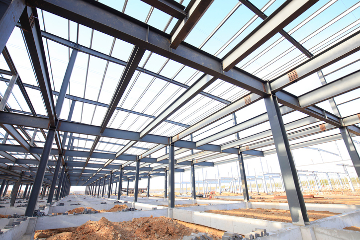 Metal Building Construction Services in PA | Clark